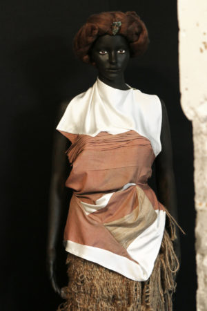 Concept Silk Top