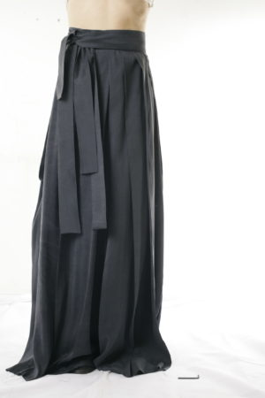 HAKAMA TROUSERS
